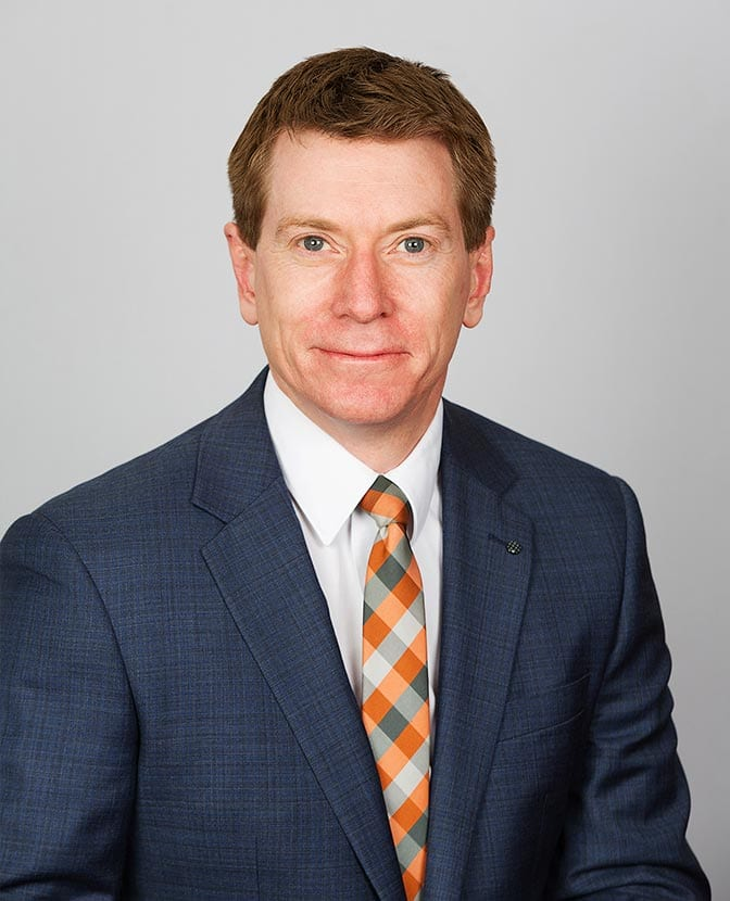 Ben O'Hearn