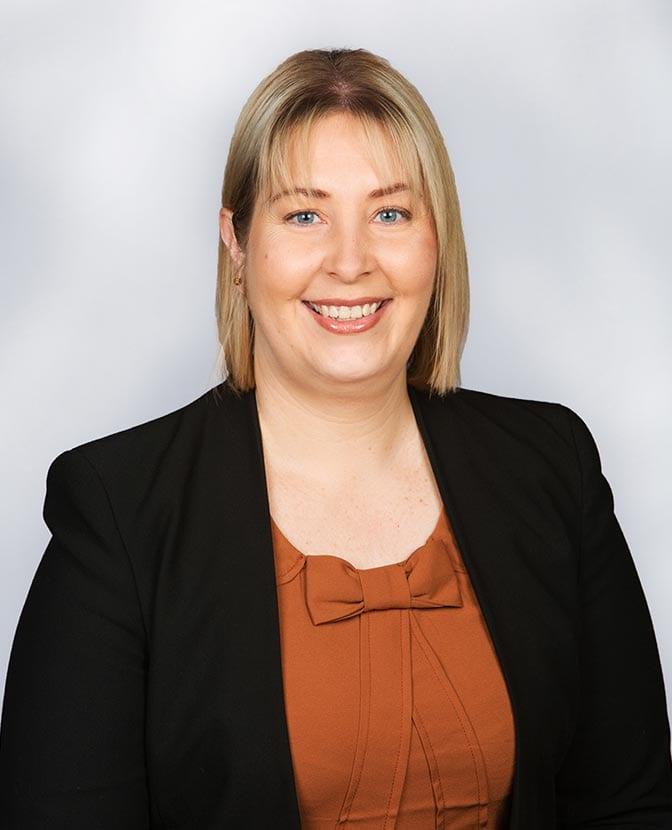 Melanie Skinner