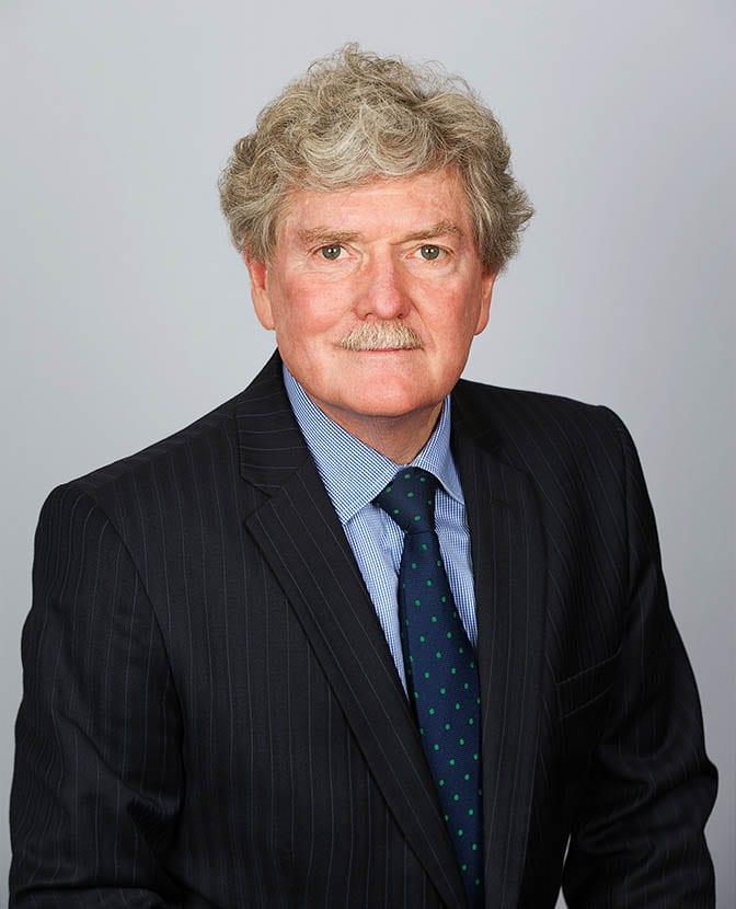 Philip W. O'Hearn